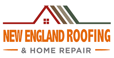 New England Roofing & Home Repair Logo